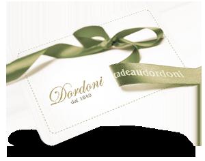Cadeau Dordoni, carta regalo prepagata